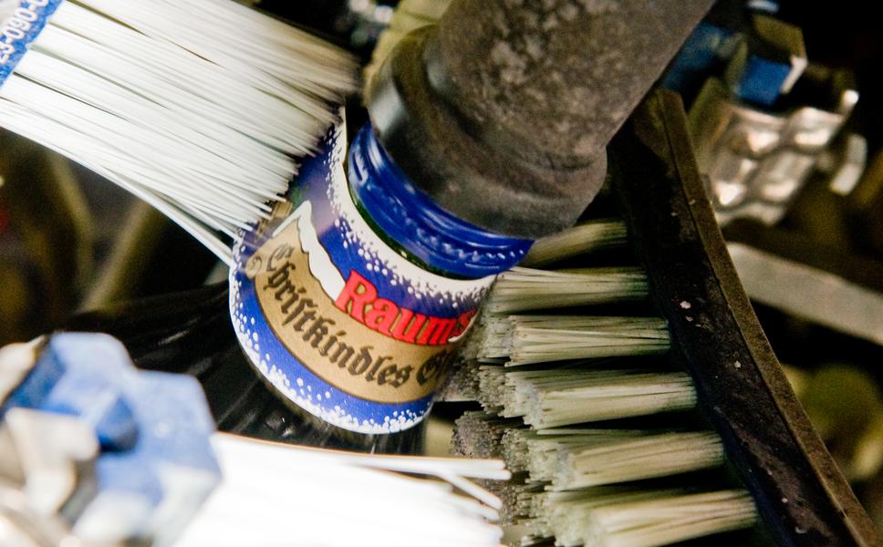 krones bottle filler operation manual